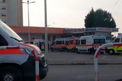 Coronavirus: 1.456 casi positivi in Puglia