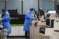 Puglia: primo soggetto positivo al test Coronavirus