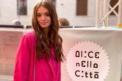 Sofia D'Elia: giovani attrici crescono