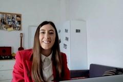 Laurea on line per Stefania Di Monte
