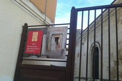 Nuova sede per la Fondazione Archeologica Canosina