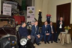 Al via il 1° Memorial Michele Fontana-4° Gran Premio di Apertura