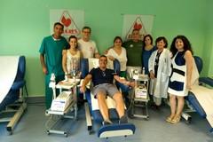 Donare sangue per dare speranza di vita