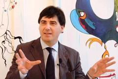 """Giorgio Grasso a """"Viaggi prospettici"""""""