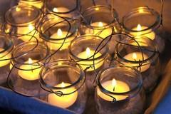 M'illumino di meno: la Cgil Bat  spegnerà le luci delle insegne