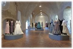 Collezioni di abiti storici in Puglia
