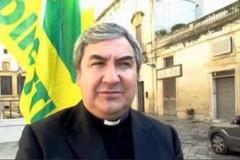 Mons. Nicola Macculi, Consigliere ecclesiastico nazionale della Coldiretti