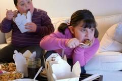 Bambini obesi: maglia nera alla Puglia