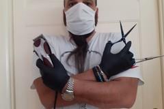 Coronavirus: Parrucchieri in attesa di occupazione