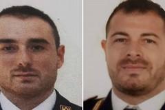 Cordoglio per l'uccisione di due poliziotti  a Trieste
