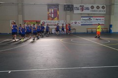 Playled Futsal Canosa eliminata in Coppa