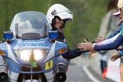 La Polizia Stradale al Giro d'Italia