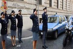 Polizia di Stato: i primi 40 anni senza stellette
