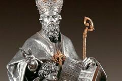 """San Sabino  """"Uomo di Dio"""""""