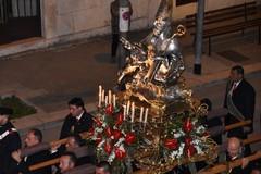 MEMORIA DELLA MORTE DI SAN SABINO