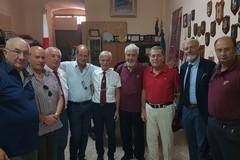 Cosimo Sciannamea nel consiglio direttivo regionale dei Bersaglieri