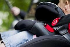 Seggiolini con  dispositivi antiabbandono per salvare  le vite dei bambini