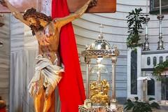 La Sacra Spina:Verità misterica del Venerdì Santo