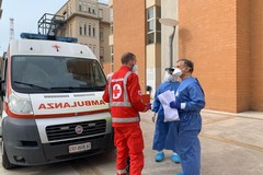 Coronavirus: Impennata di contagi in Puglia