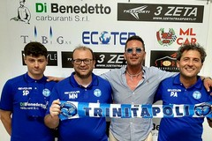 Piacenza, Mancini e Scarano a Trinitapoli