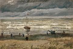 Van Gogh tra dramma e passione