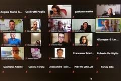 Occupazione: sinergia Job in Country di Coldiretti e Porta Futuro Bari