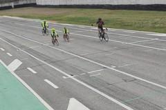 Il ciclismo pugliese riparte in sicurezza
