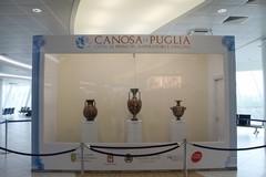 Il viaggio nell'antica Canosa