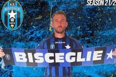 Tommaso Coletti  al Bisceglie Calcio
