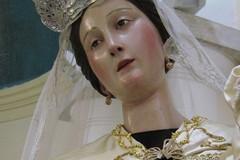 Memoria Liturgica della B.V. Maria del Monte Carmelo