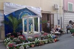 """Gli altarini dell'Assunta su """"Maria con te"""""""