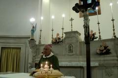Ordinazione diaconale di Luigi Gravinese