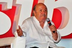 Lino Banfi socio onorario di CanoSIamo