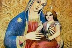 """Memoria liturgica  della """" Madonna del Bersagliere"""""""