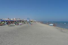 Margherita di Savoia: eccellenti le acque di balneazione del litorale