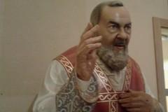 Il 23 settembre, festa liturgica di San Pio
