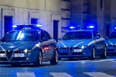 Due canosini arrestati per tentata estorsione