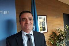 """Andrea Pugliese al webinar """"Agricoltura e legalità"""""""