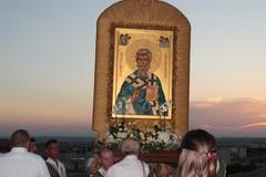 La Sepoltura di San Sabino. Da San Pietro alla Cattedrale