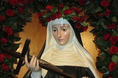 """Devozione per Santa Rita """"Vedova e Religiosa"""""""