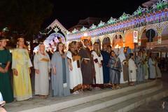I costumi della traslazione di San Sabino