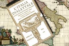 """Verso la  """"Giornata Nazionale del Dialetto e delle Lingue Locali"""""""