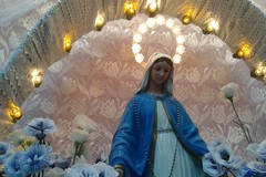 La festa di Santa Maria Assunta