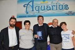 """Tra solidarietà e nuoto:le """"Gare di Natale 2019"""""""
