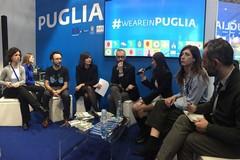 LaPuglia, un racconto lungo 34 itinerari