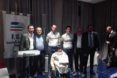 Il Comitato Regionale FCI Puglia in festa
