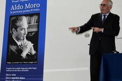 Moro vive: l'onorevole Gero Grassi incontra i liceali