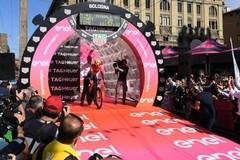 Il Giro d'Italia torna in Puglia