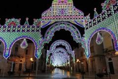Auguri di Buone Feste Patronali e Buone Vacanze