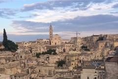 Matera:Città di pietra e di acqua